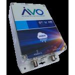 AVO - Sensor to Cloud solution