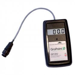GP-DU Handheld Sensor Reader
