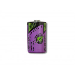 Replacement battery for U23 data loggers (sold individually)