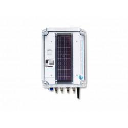 Cube 300S Telemetry System
