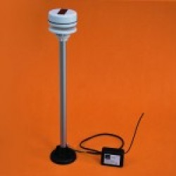 Wireless Ultrasonic Wind Sensor CV7SF