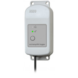 HOBO MX2302A External Temperature/RH Sensor Data Logger