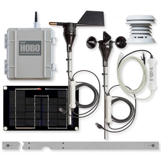 HOBO RX3000 Weather Station Starter Kit