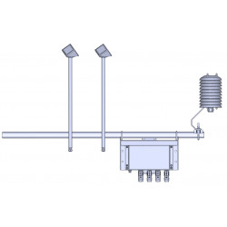 Ice Detection Sensor (IDS-20)