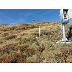 Snow Temperature Profile Sensor (SCA)
