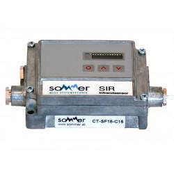 Snow Surface Temperature Sensor (SIR)