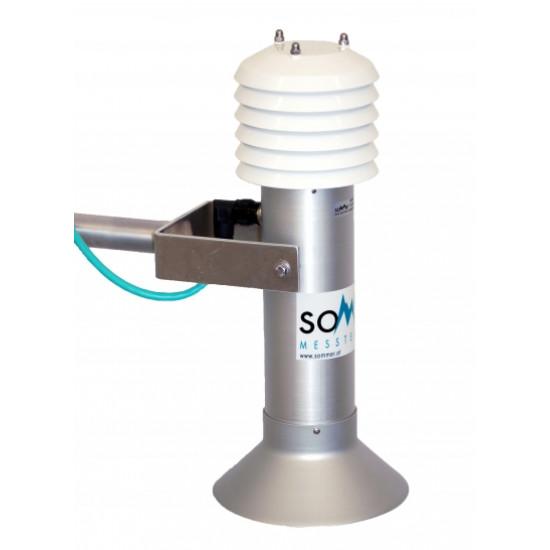 Ultrasonic Snow Depth Sensor (USH-9)