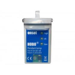 HOBO 8K Pendant® Temperature/Alarm (Waterproof) Data Logger