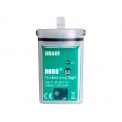 HOBO Pendant® Temperature/Light 64K Data Logger