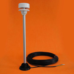 Ultrasonic wind anemometer (for Davis Vantage Pro 2 stations)